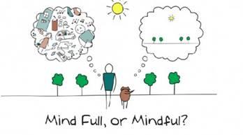 mindfulness kursus mod stress