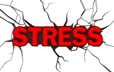 stress kurser