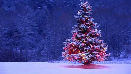 julestress og mindfulness