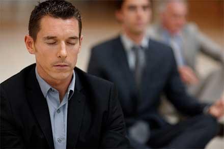 mindfulness på arbejdspladsen