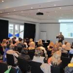 foredrag om Mindfulness