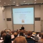 Mindfulness i psykoterapi foredrag