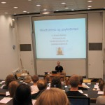 Mindfulness i psykoterapi foredrag - 2