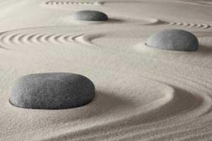 Mindfulness mod angst