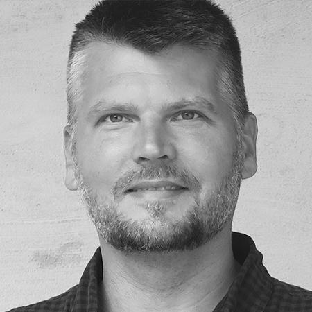 mindfulnesslærer Ivan Højgaard Hansen