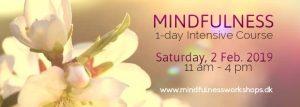 mindfulness kursus februar