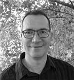 certificeret mindfulnesslærer Kenan Hansen